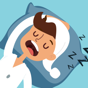 Getting Your Best Sleep – Even With COPD