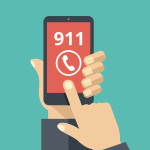 What To Know Before Calling 911
