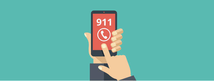 What To Know Before Calling 911.