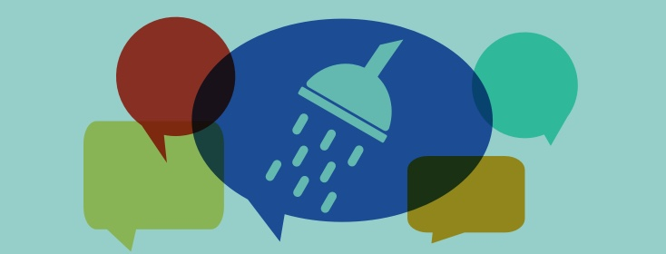 Community Feedback: Tips for Showering with COPD.