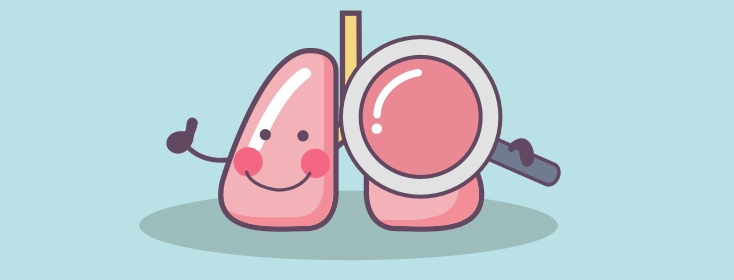 Testing for COPD - Part I: Imaging Tests.
