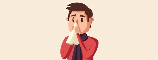 Stuffy Noses and COPD: What's the Deal? image