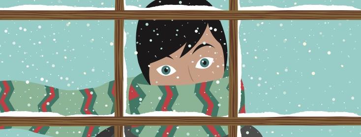 In A Winter Wonderland Copd Net