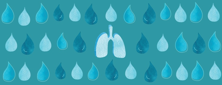 Humidity and COPD
