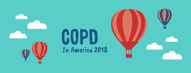 COPD Can Be Debilitating, Frustrating, and Devastating image