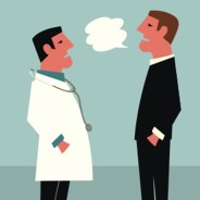 How to Talk With Your Doctor About COPD image