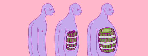 Understanding Barrel Chest with COPD image