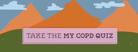 My COPD Quiz image