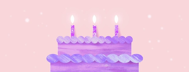 Another Year Older! image