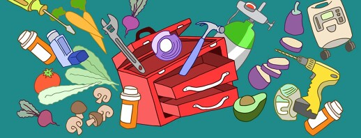 What's in Your Toolbox? (Part 2) image