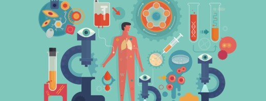 A Type of Stem Cells May Reduce Emphysema image